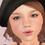 Profile picture of Kira Wroth